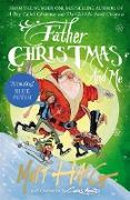 Cover-Bild zu Father Christmas and Me (eBook) von Haig, Matt