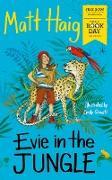 Cover-Bild zu Evie in the Jungle (eBook) von Haig, Matt