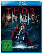 Cover-Bild zu Branagh, Kenneth (Reg.): Thor