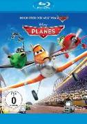 Cover-Bild zu Hall, Klay (Reg.): Planes