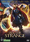 Cover-Bild zu Derrickson, Scott (Reg.): Doctor Strange