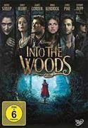 Cover-Bild zu Marshall, Rob (Reg.): Into the Woods