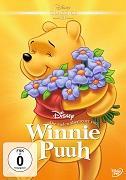 Cover-Bild zu Lounsberg, John (Reg.): Die vielen Abenteuer von Winnie Puuh - Disney Classics 21