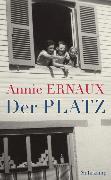 Cover-Bild zu Der Platz von Ernaux, Annie