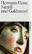 Cover-Bild zu Narziß und Goldmund von Hesse, Hermann
