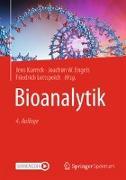 Cover-Bild zu Kurreck, Jens (Hrsg.): Bioanalytik