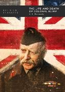 Cover-Bild zu Kennedy, A. L.: The Life and Death of Colonel Blimp (eBook)