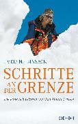 Cover-Bild zu Binsack, Evelyne: Schritte an der Grenze (eBook)