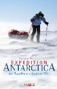 Cover-Bild zu Binsack, Evelyne: Expedition Antarctica (eBook)