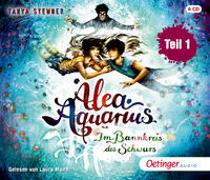 Cover-Bild zu Stewner, Tanya: Alea Aquarius 7 Teil 1. Im Bannkreis des Schwurs