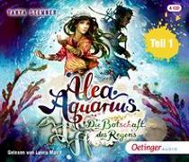 Cover-Bild zu Stewner, Tanya: Alea Aquarius 5 Teil 1. Die Botschaft des Regens