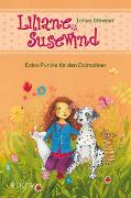 Cover-Bild zu Stewner, Tanya: Liliane Susewind - Extra-Punkte für den Dalmatiner