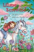 Cover-Bild zu Stewner, Tanya: Liliane Susewind - So springt man nicht mit Pferden um