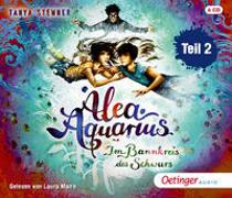 Cover-Bild zu Stewner, Tanya: Alea Aquarius 7 Teil 2. Im Bannkreis des Schwurs