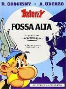 Cover-Bild zu Goscinny, René: Fossa alta. Asterix