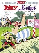 Cover-Bild zu Goscinny, René: Asterix Apud Gothos