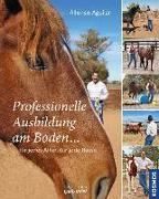 Cover-Bild zu Aguilar, Alfonso: Professionelle Ausbildung am Boden