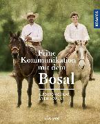 Cover-Bild zu Aguilar, Alfonso: Feine Kommunikation mit dem Bosal (eBook)
