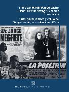 Cover-Bild zu Plata, Blanca Aguilar: Tinta, papel, nitrato y celuloide (eBook)