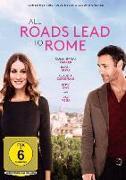 Cover-Bild zu Appignanesi, Josh: All Roads Lead to Rome