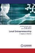 Cover-Bild zu Aguilar Fuentes, José Alfonso: Local Entrepreneurship
