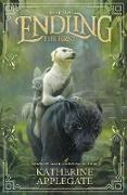 Cover-Bild zu Applegate, Katherine: Endling: Book Two: The First (eBook)