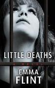 Cover-Bild zu Flint, Emma: LITTLE DEATHS -LP