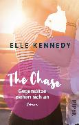 Cover-Bild zu The Chase - Gegensätze ziehen sich an von Kennedy, Elle