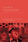 Cover-Bild zu Faculty as Global Learners: Off-Campus Study at Liberal Arts Colleges von Gillespie, Joan
