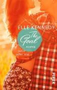 Cover-Bild zu The Goal - Jetzt oder nie (eBook) von Kennedy, Elle