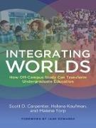 Cover-Bild zu Integrating Worlds (eBook) von Carpenter