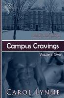 Cover-Bild zu Campus Cravings Vol2: Off the Field von Lynne, Carol