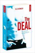 Cover-Bild zu Off campus saison 1 the deal von Kennedy, Elle