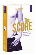 Cover-Bild zu Off campus saison 3 the score von Kennedy, Elle