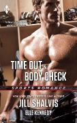 Cover-Bild zu Time Out & Body Check (eBook) von Kennedy, Elle
