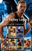 Cover-Bild zu The Kelley Legacy Complete Collection/Private Justice/Special Ops Bodyguard/Cowboy Under Siege/Rancher Under Cover/Missing Mother-To-Be/C (eBook) von Ferrarella, Marie