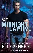 Cover-Bild zu Midnight Captive (eBook) von Kennedy, Elle