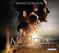 Cover-Bild zu Gordon, Noah: Der Medicus