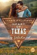 Cover-Bild zu Macomber, Debbie: Heart of Texas - Das Glück so nah (eBook)