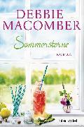 Cover-Bild zu Macomber, Debbie: Sommersterne (eBook)