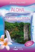 Cover-Bild zu Aloha Karten von Ruland, Jeanne