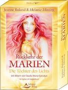 Cover-Bild zu Rückkehr der Marien von Missing, Melanie
