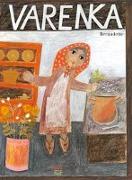 Cover-Bild zu Bernadette: Varenka