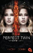 Cover-Bild zu Cohn, Rachel: Perfect Twin - Die Rebellion (eBook)