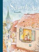 Cover-Bild zu Bernadette: Schneeflocke