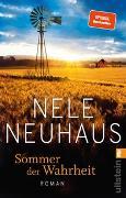 Cover-Bild zu Neuhaus, Nele: Sommer der Wahrheit