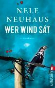 Cover-Bild zu Neuhaus, Nele: Wer Wind sät