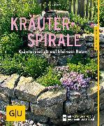 Cover-Bild zu Kräuterspirale (eBook) von Bergmann, Heide