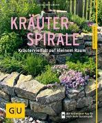 Cover-Bild zu Kräuterspirale von Bergmann, Heide
