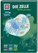 Cover-Bild zu Baur, Dr. Manfred: WAS IST WAS Naturwissenschaften easy! Biologie. Die Zelle
